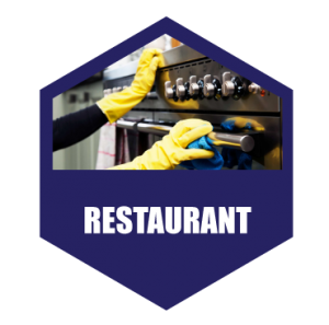 Commercial Restaurant Cleaning