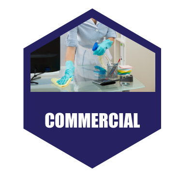 commercial Cleaning services NJ